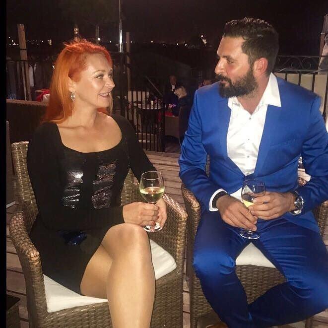 Марина Анисина больно ударила по самолюбию Джигурды