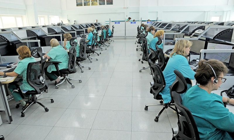 Диспетчер, нахамившая друзьям Марьянова, уволилась из «скорой»