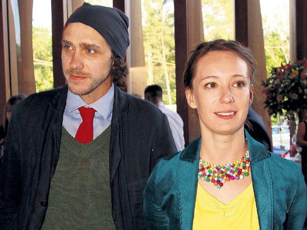 Чулпан Хаматова и Александр Шейн разводятся