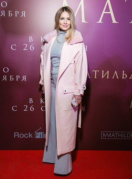 Селебрити на московской премьере «Матильды» - Фото №1