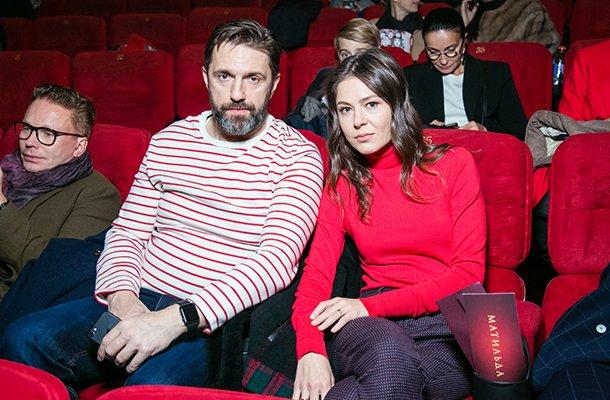 Селебрити на московской премьере «Матильды» - Фото №9