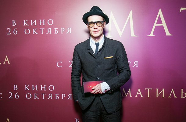 Селебрити на московской премьере «Матильды» - Фото №8