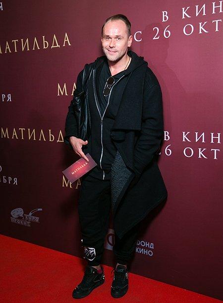 Селебрити на московской премьере «Матильды» - Фото №2