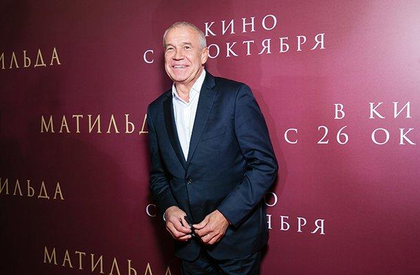 Селебрити на московской премьере «Матильды» - Фото №6