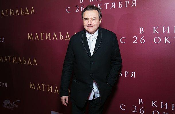Селебрити на московской премьере «Матильды» - Фото №7