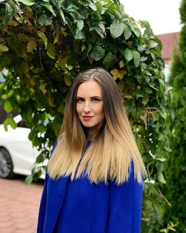 Ольга Гажиенко призналась, что любить мужа ее научил сын