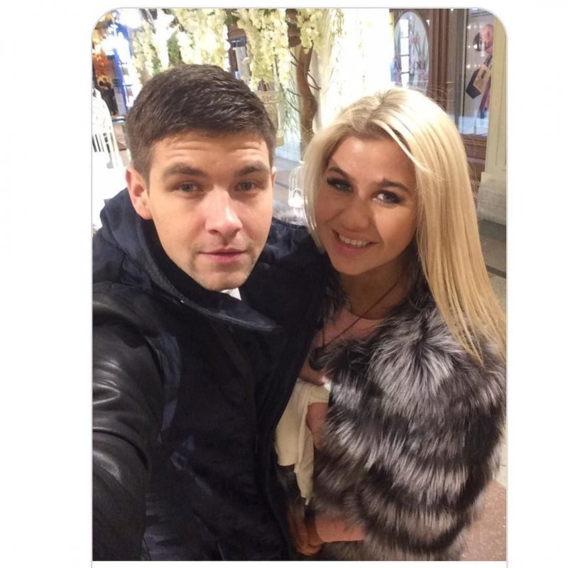 У Маши Кохно отличные отношения с мамой и сестрой Дмитренко