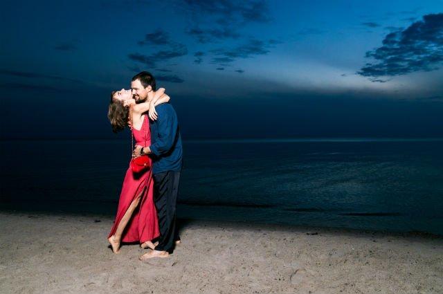 Данила Козловский романтично поздравил Ольгу Зуеву с днём рождения