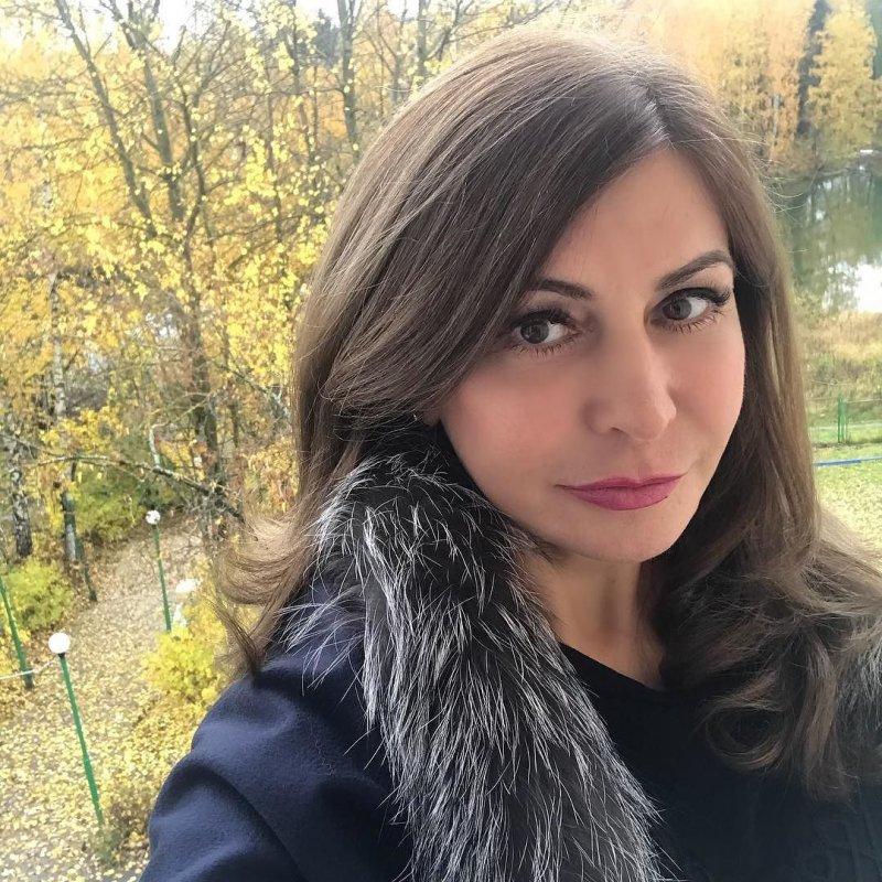 Ирина Агибалова сообщила, что за Татьяной Африкантовой следят