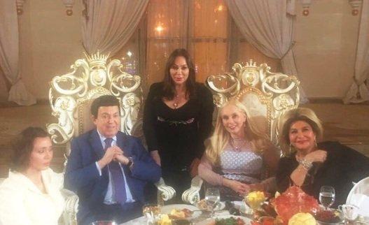 Годовщина свадьбы Кобзонов была просто невероятной - Фото №2