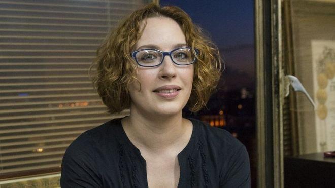 Журналист «Эха Москвы», пережившая покушение, вернулась к работе