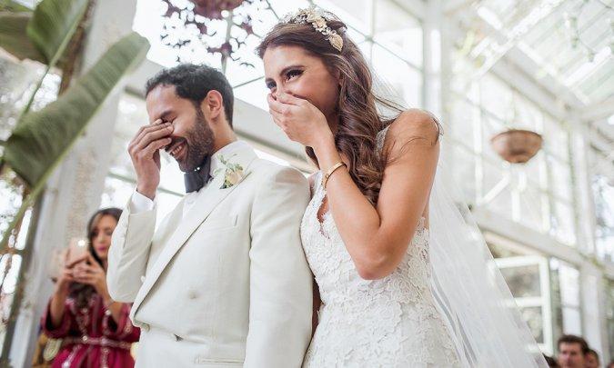 Свадьба Инги Меладзе и Нори Вергиза: как это было - Фото №5