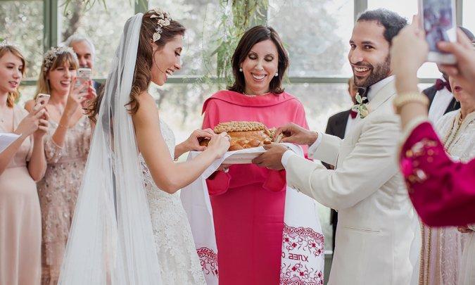 Свадьба Инги Меладзе и Нори Вергиза: как это было - Фото №6