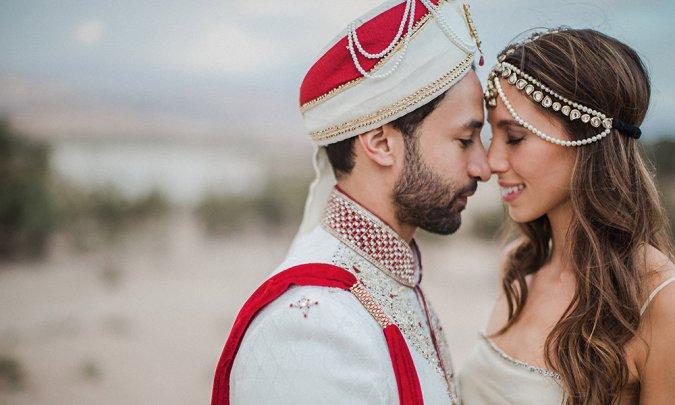 Свадьба Инги Меладзе и Нори Вергиза: как это было - Фото №13
