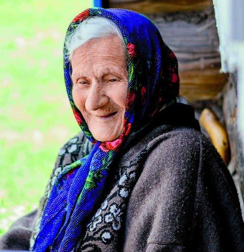 Столетняя россиянка поделилась секретом долголетия