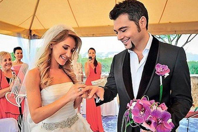 Звёзды, сыгравшие тайную свадьбу - Фото №8