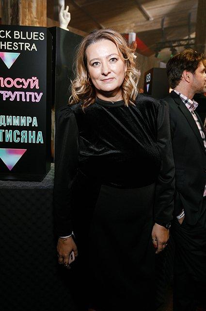 Собчак, Ургант, Киценко и другие на рок-вечеринке - Фото №2