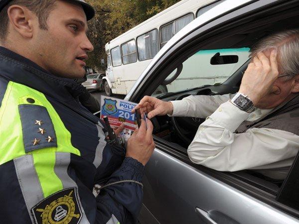 Петрозаводчанин купил фальшивые права на имя известного террориста