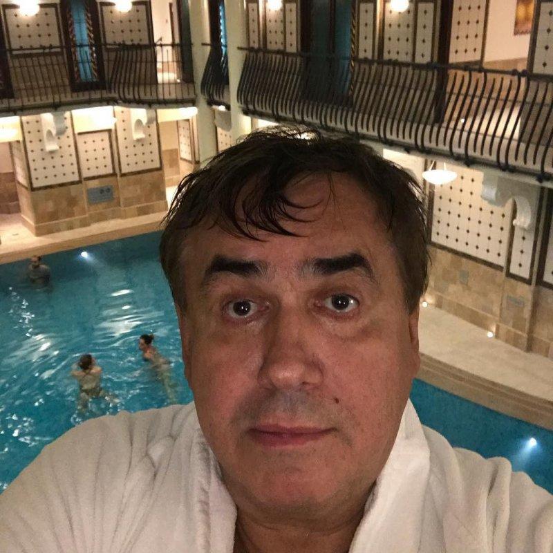 Стас Садальский возмущен вторым венчанием Аллы Пугачевой