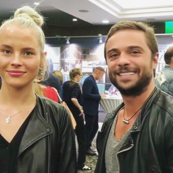 В сети обсуждают расставание Ильи Глинникова и Екатерины Никулиной