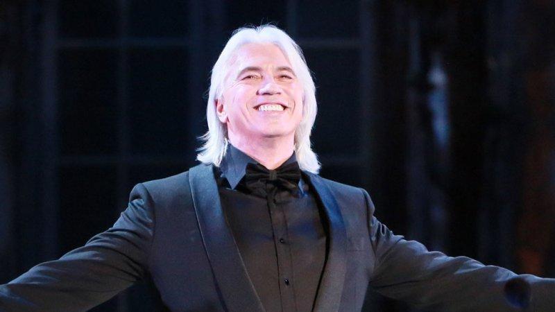 Семья Дмитрия Хворостовского сообщила о кончине певца