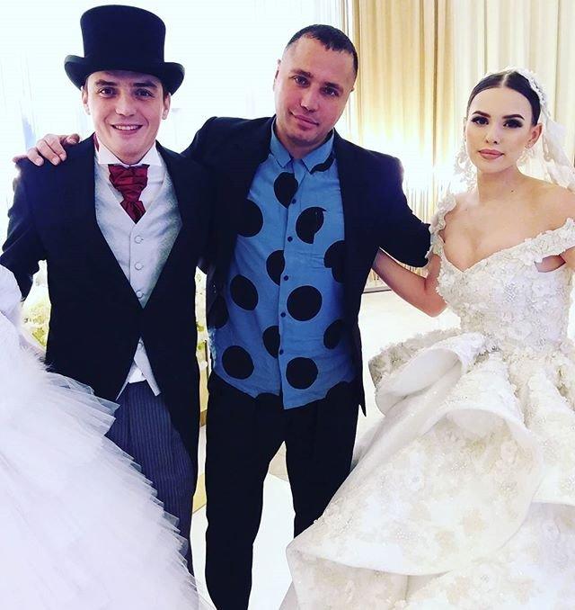 Радостное событие Саши Артемовой и Евгения Кузина