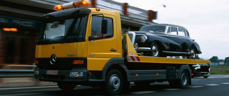 В Казани автомобилист умер от инфаркта, увидев эвакуатор, увозивший его машину