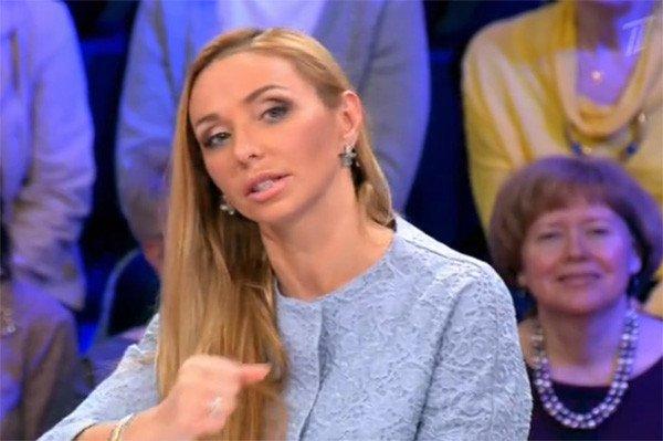Татьяна Навка и Татьяна Тарасова снова подруги - Фото №5