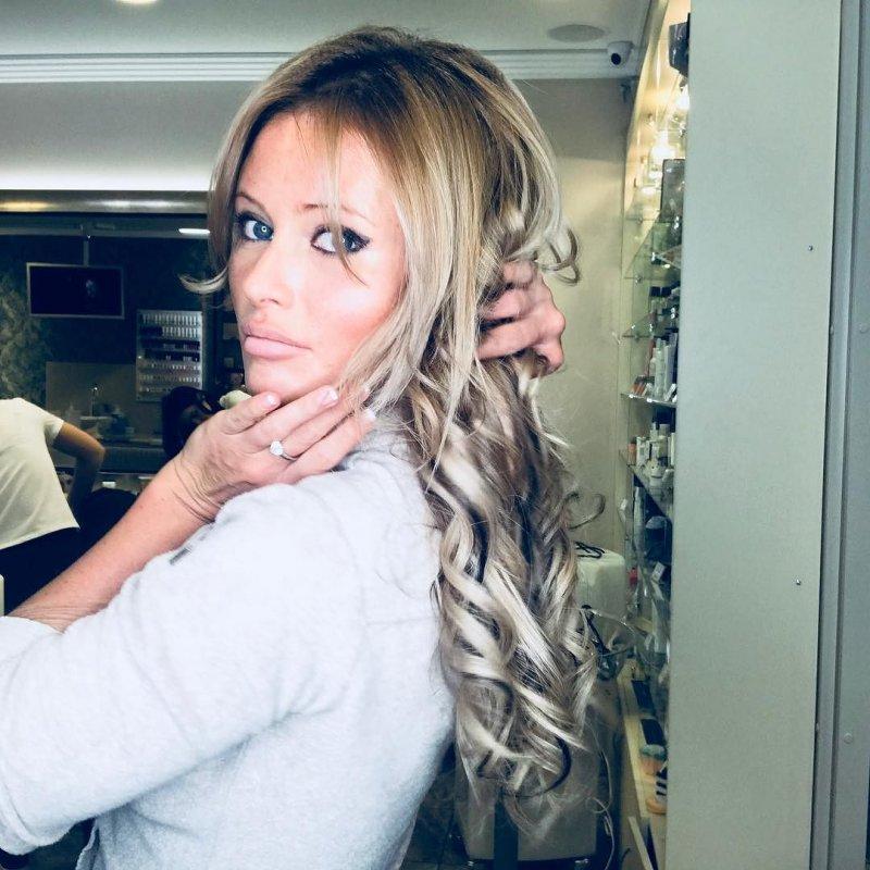 Новый скандал с участием Даны Борисовой