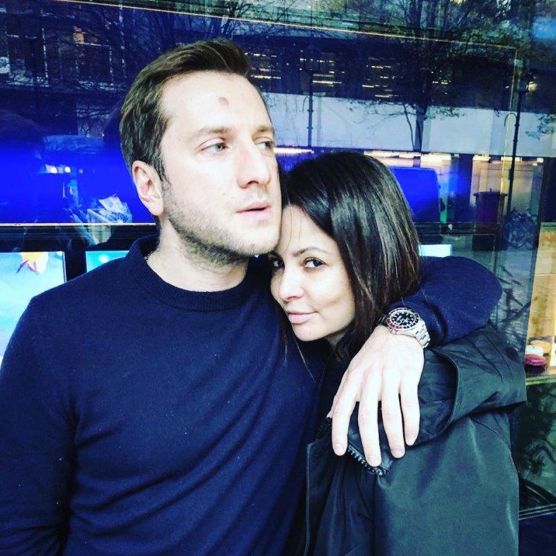 Бывший муж Надежды Михалковой стал центром жарких обсуждений в социальных сетях