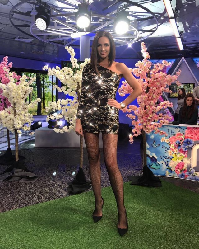 Новый скандал с участием Ольгий Бузовой на Первом канале