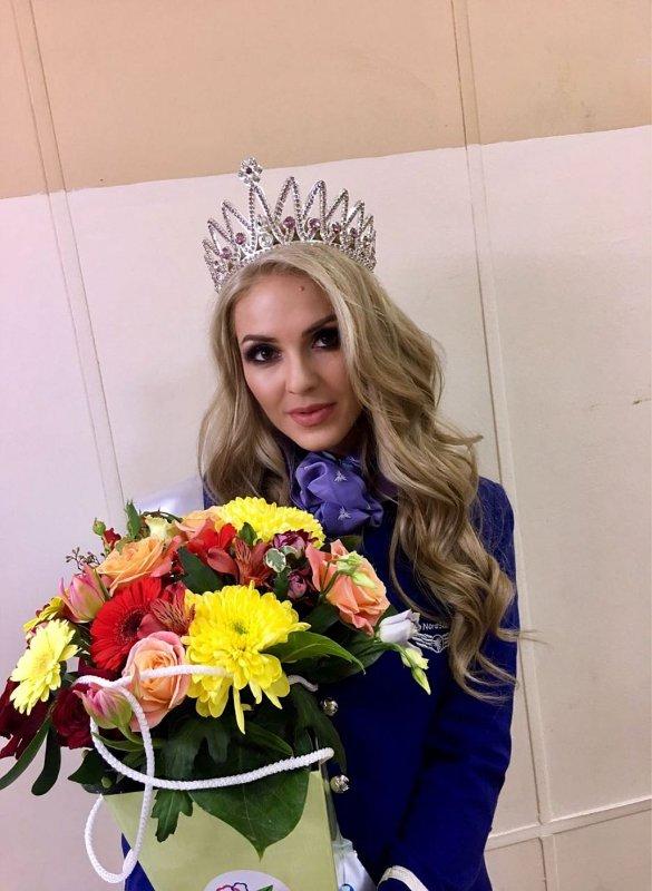 Россиянка признана одной из самых красивых стюардесс в мире