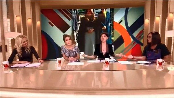 Первый канал планирует отказаться от программы «Бабий бунт»