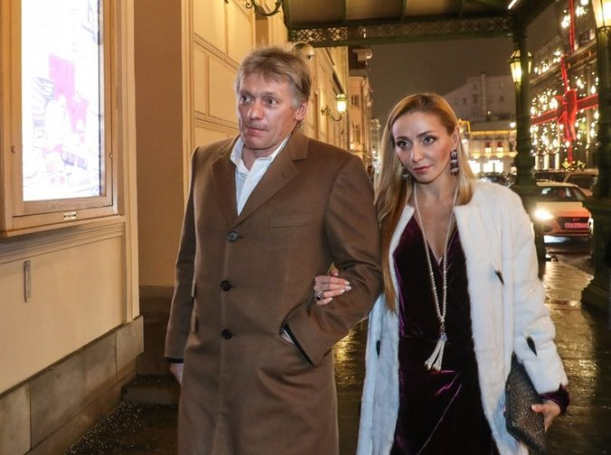 Селебрити на премьере скандального балета «Нуреев» - Фото №1