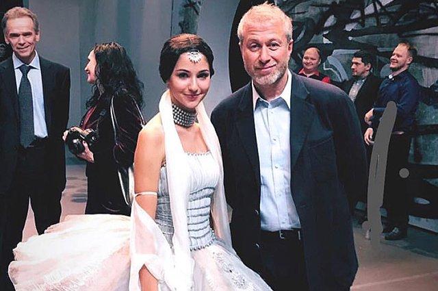 Селебрити на премьере скандального балета «Нуреев» - Фото №8