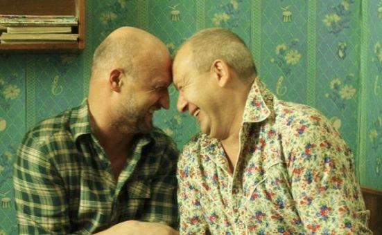 Гоша Куценко записал песню и снял клип в память о Дмитрии Марьянове
