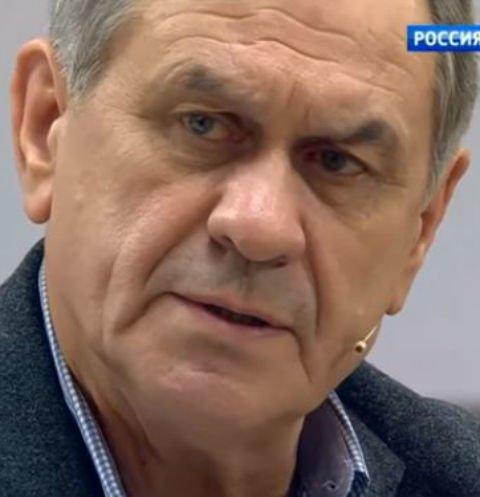 Валерий Афанасьев заявил, что не планирует жениться в четвертый раз