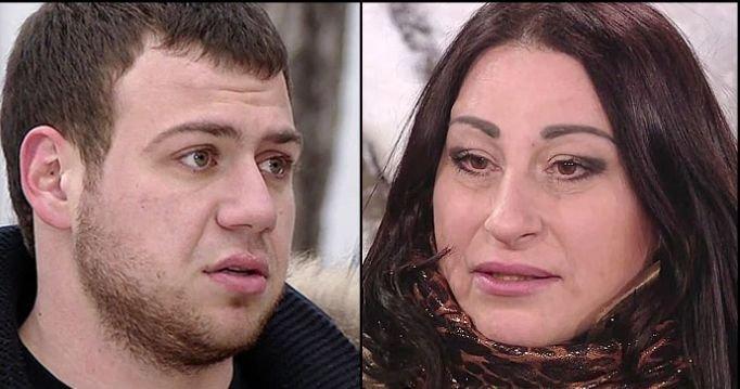 Валерий Блюменкранц оттаскал Марину Тристановну за волосы