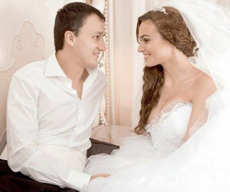 Алёна Водонаева впервые рассказала о неудачных беременностях