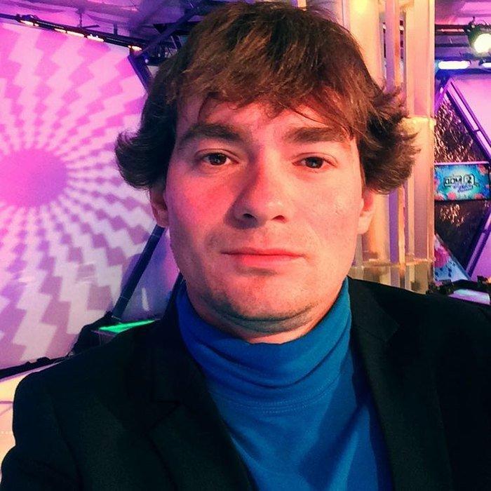 Венцеслав Венгржановский оказался не в психбольнице, а на съёмках шоу