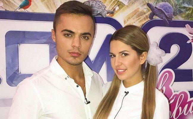 Леша Купин и Майя Донцова переживают сложности в отношениях