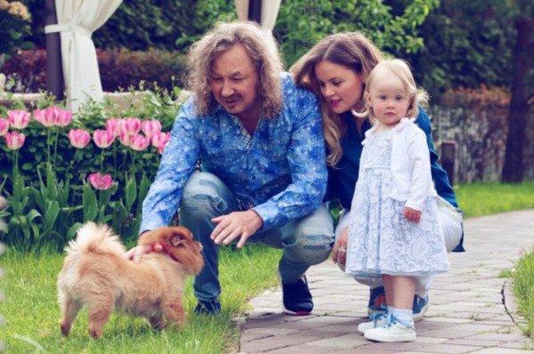 Игорь Николаев похвастался талантами дочери
