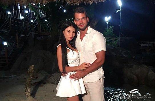 Сергей Захарьяш предложил своей девушке Лиле Четрару найти богатого мужчину