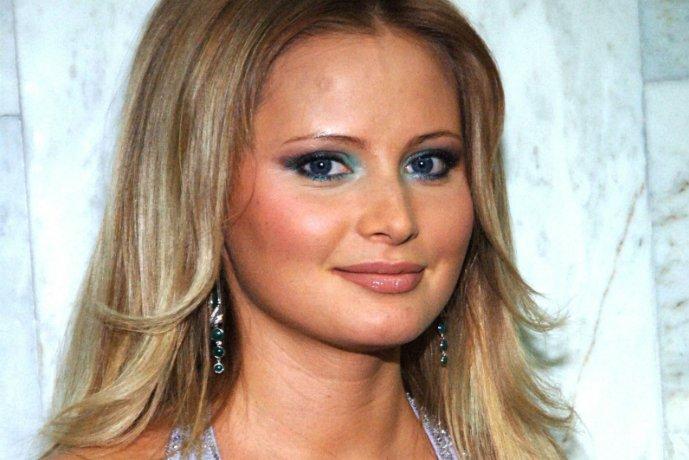 Бывший муж Борисовой разрешил ей чаще видеться с дочкой