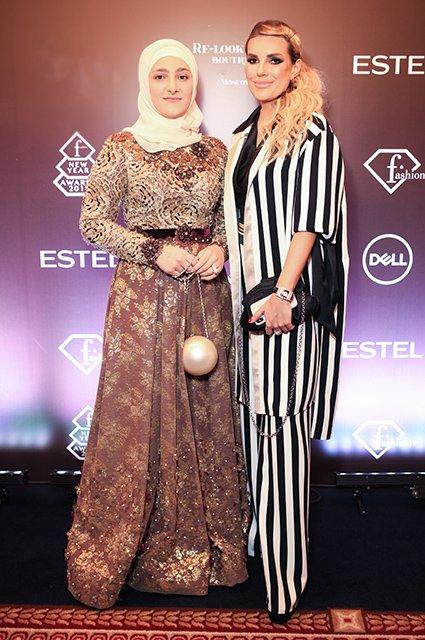 Айшат Кадырова, Филипп Киркоров и другие на церемонии награждения Fashion TV - Фото №4