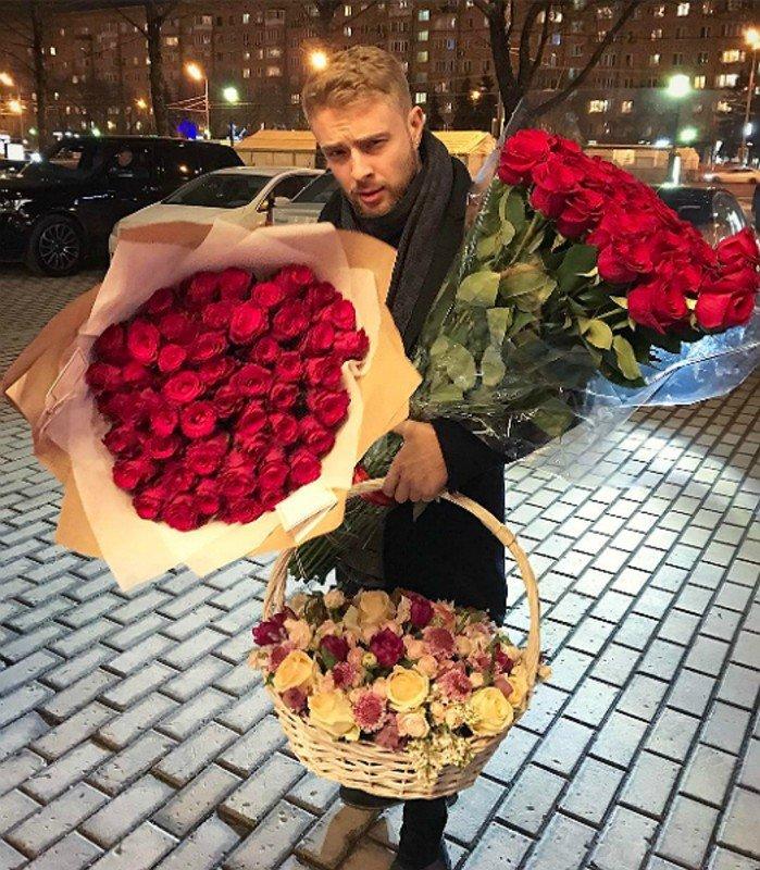 ТНТ подтвердил, что новым «Холостяком» станет Егор Крид