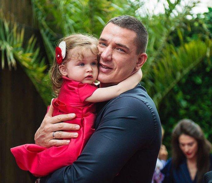 Ксения Бородина устроила грандиозный день рождения для младшей дочери - Фото №4