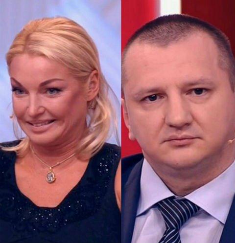Полиция поймала Анастасию Волочкову на лжи