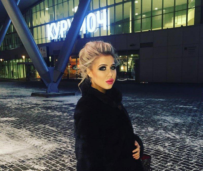 Илья Яббаров облапал Марию Кохно в гримерке на шоу «Дом 2»