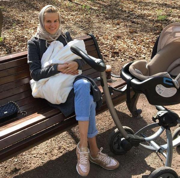 Казаченко отказывается от общения с сыном, даже после положительного результата ДНК